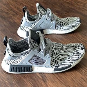 Adidas NMD_XR1 BY1910 Black Grey White Sneaker 14
